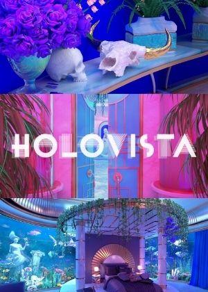 locandina del gioco HoloVista