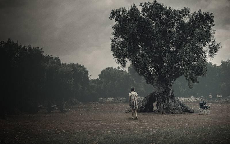 Il Legame, Netfix, Il Legame film horror Netflix, Riccardo Scamarcio