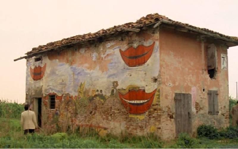 La casa dalle finestre che ridono, Pupi Avati, horror