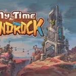 my time at sandrock