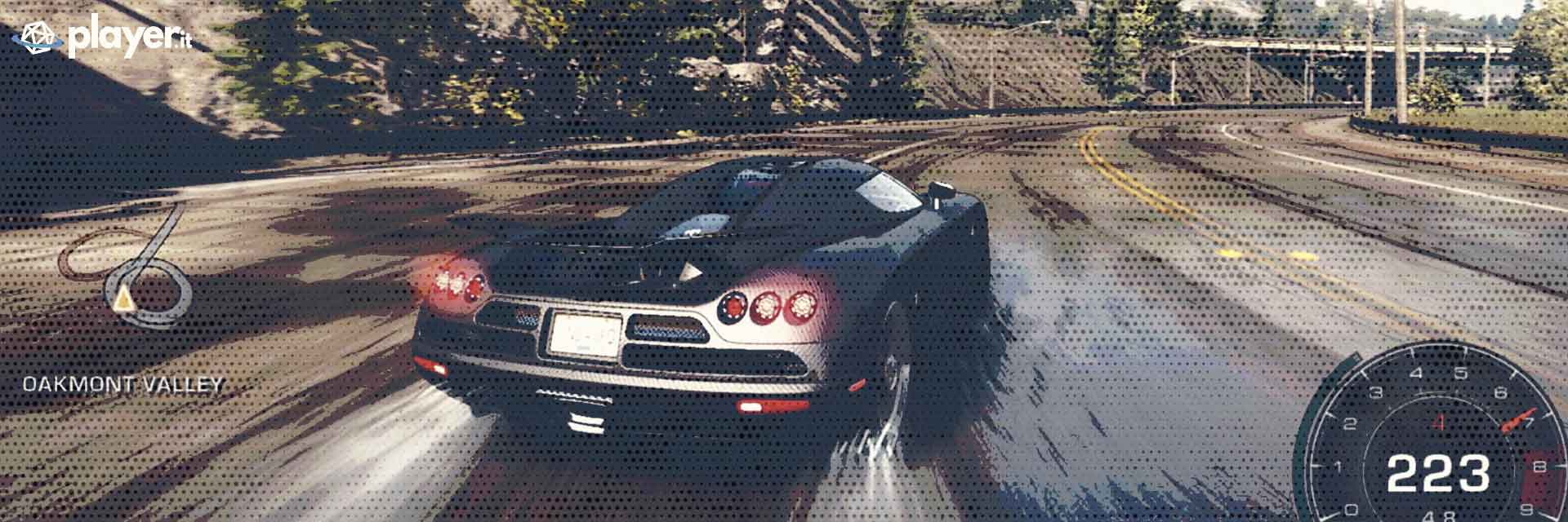 immagine in evidenza del gioco Need For Speed Hot Pursuit Remastered