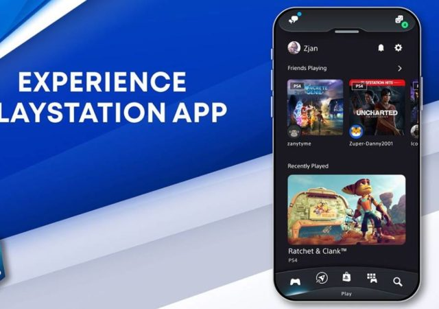 PlayStation App, PlayStation, app smartphone playStation, PlayStation 5, Sony computer entertainment