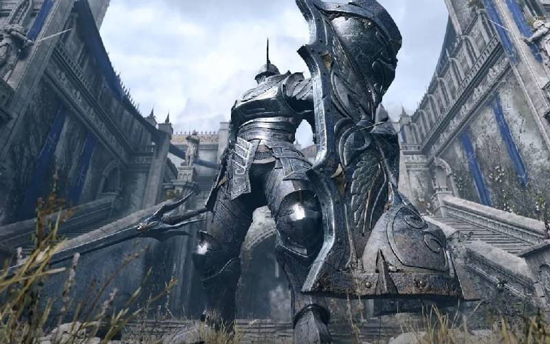 Demon's Souls, Bluepoint Games, PlayStation 5, Demon's Souls Remake, Demon's Souls digital preorder