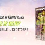 Overwatch Rilasciato il primo romanzo ufficiale