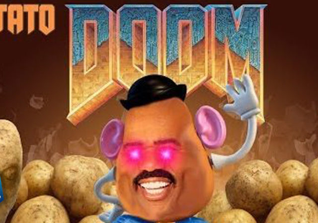 doom patate
