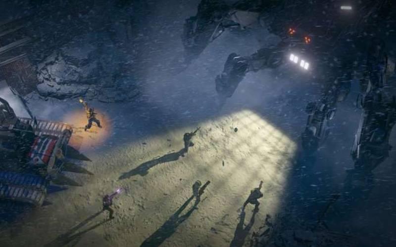 Wasteland 3, InXile, Wasteland 3 nuovo gioco team di sviluppo