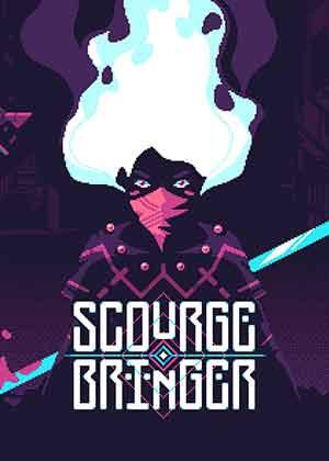 locandina del gioco ScourgeBringer