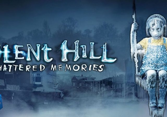 sequel di silent hill shattered memories