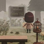 animal crossing silent hill