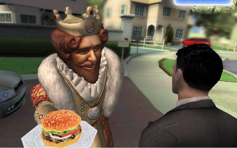 burger king, sneak king, playstation 5, sony, suono avvio playstation 5