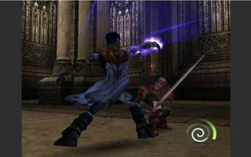 Logacy of Kain: Soul Reaver, Legacy of Kain, Kain, Eidos Interactive, Crystal Dynamics