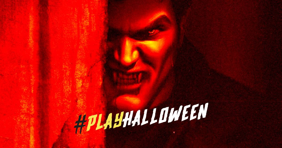videogiochi a tema vampiri, vampiri, Vampire the Masquerade, Vampiri la Masquerade, Mondo di Tenbra, Halloween
