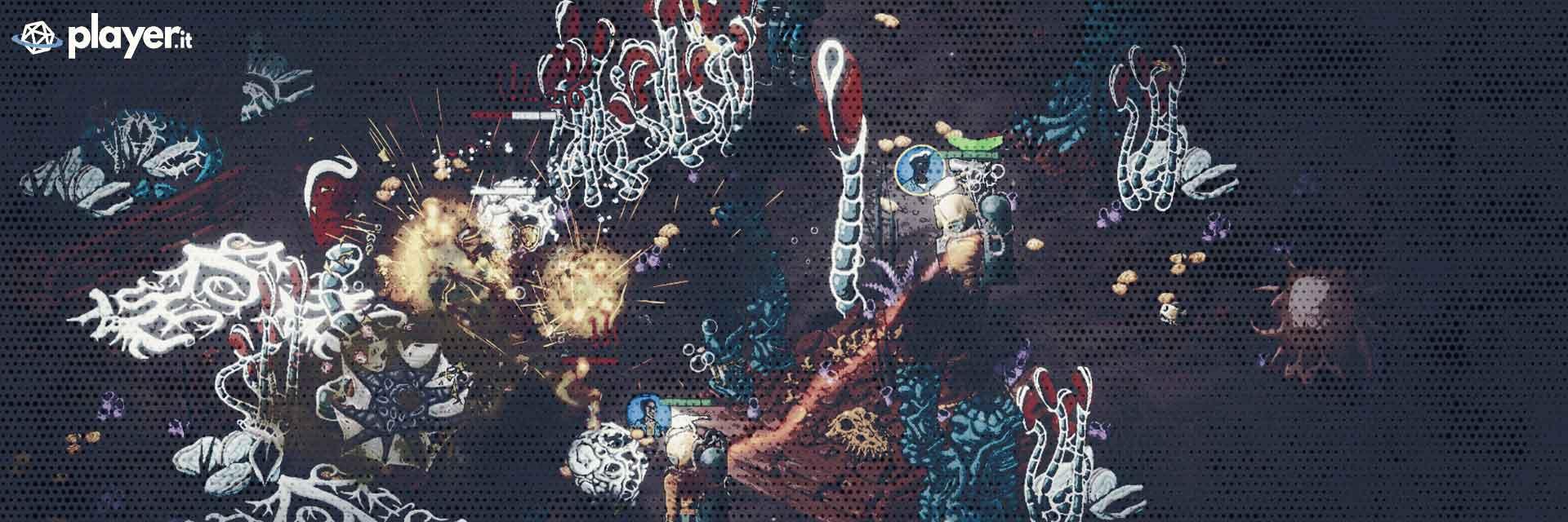 Stirring Abyss: trama, gameplay e trailer
