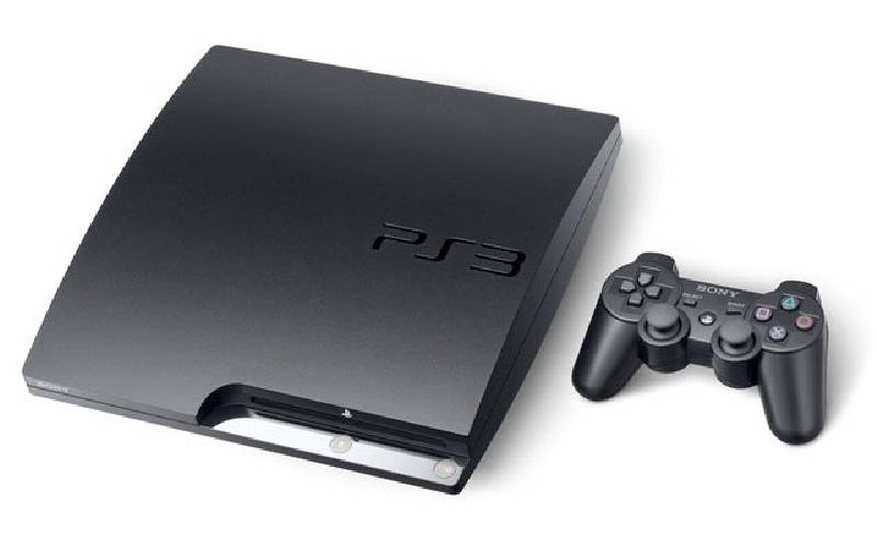 Sony Computer entertainment, PlayStation 3