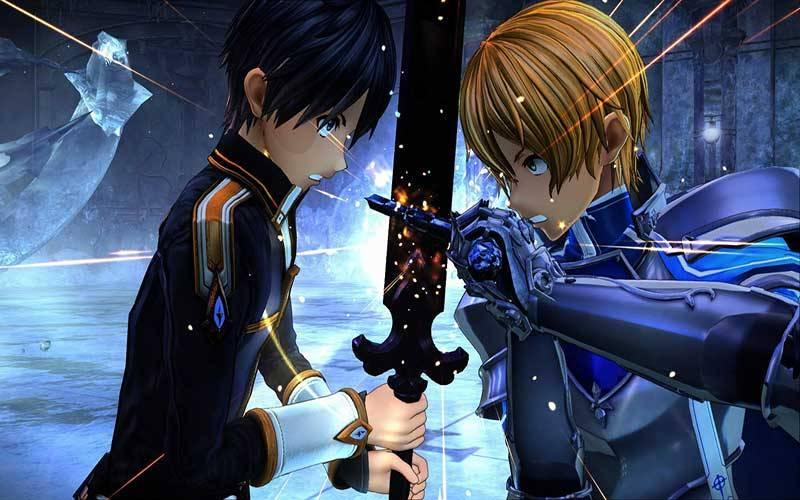 sword art online alicization lycoris, sword art online alicization lycoris demo, sword art online alicization lycoris  gratis PlayStation 4 Xbox One,