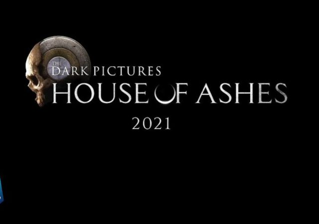 The dark pictures anthology, The dark pictures anthology House of Ashes, Supermassive Games