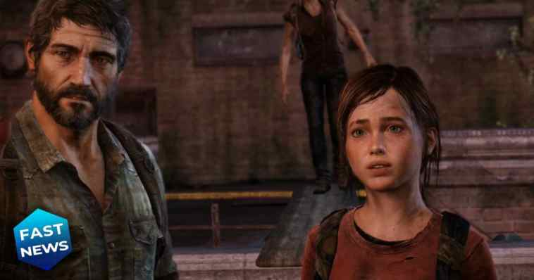 The Last of Us, The Last of Us Remastered, Naughty Dog, The Last of Us Remastered patch caricamenti