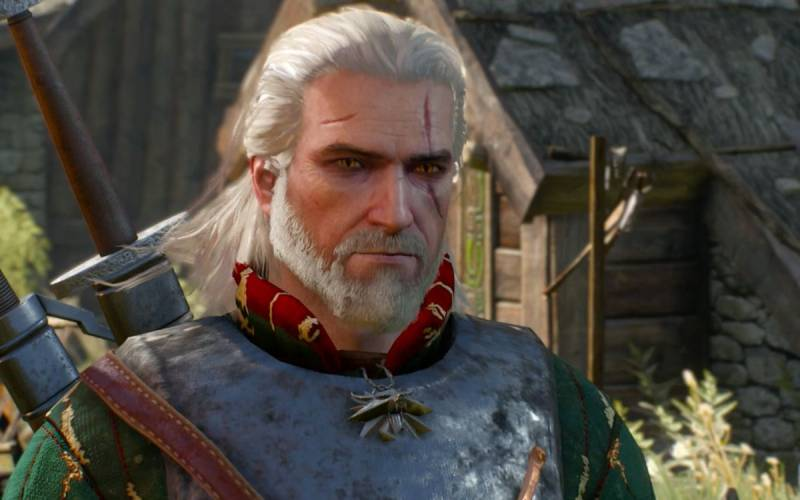 The Witcher 3: Wild Hunt, CD Projekt Red, Geralt di Rivia, action rpg