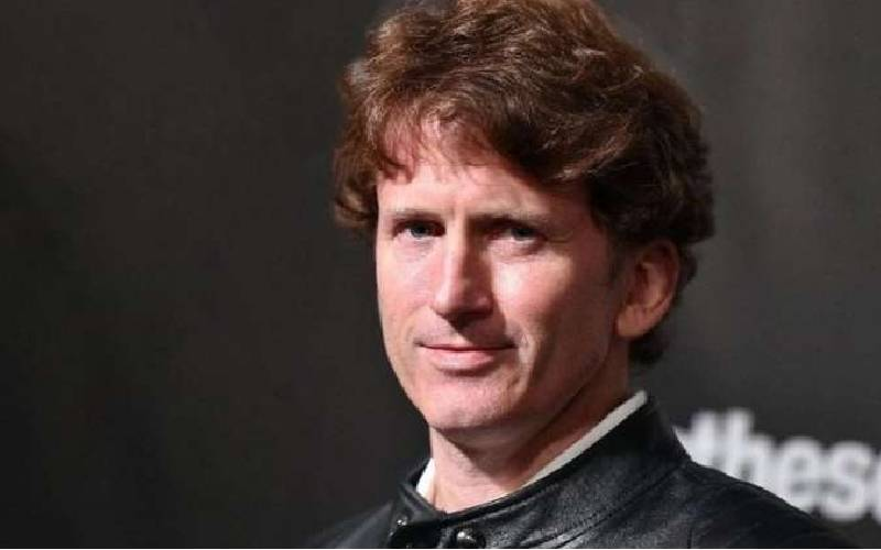 TES VI, The Elder Scrolls 6, The Elder Scrolls 6 esclusiva microsoft, Todd howard su TES 6 esclusiva Xbox