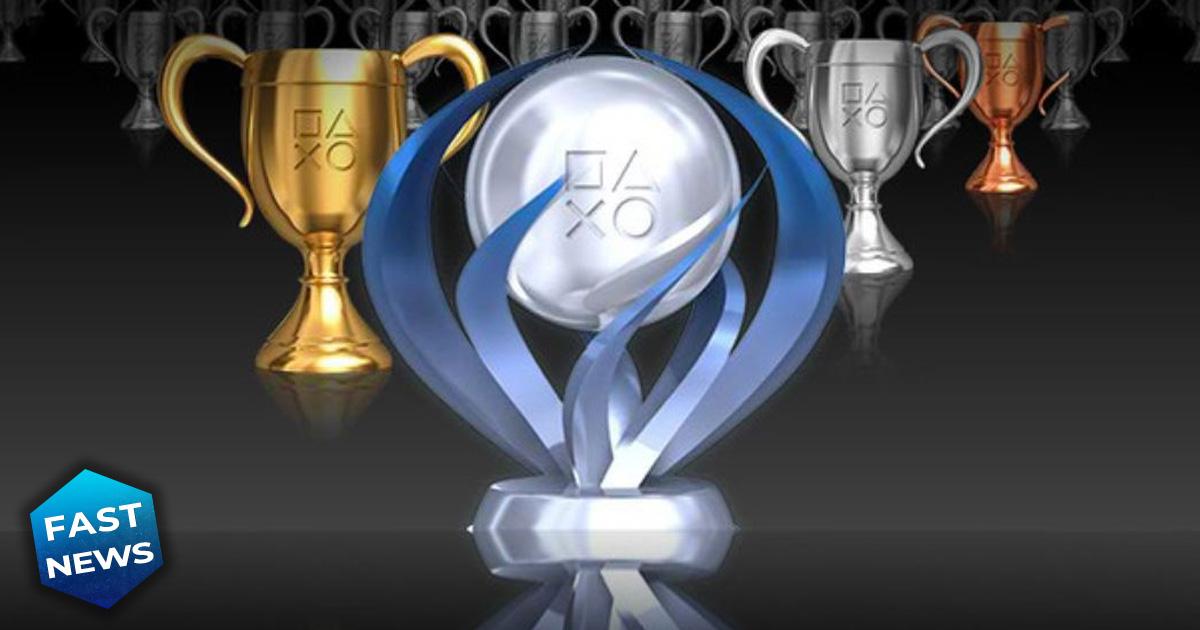 trofei playstation 5 ps5 rewards