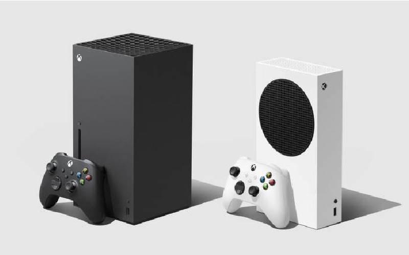 Xbox Series X, Xbox Series S, Microsoft, Xbox Series X e S retrocompatibilità