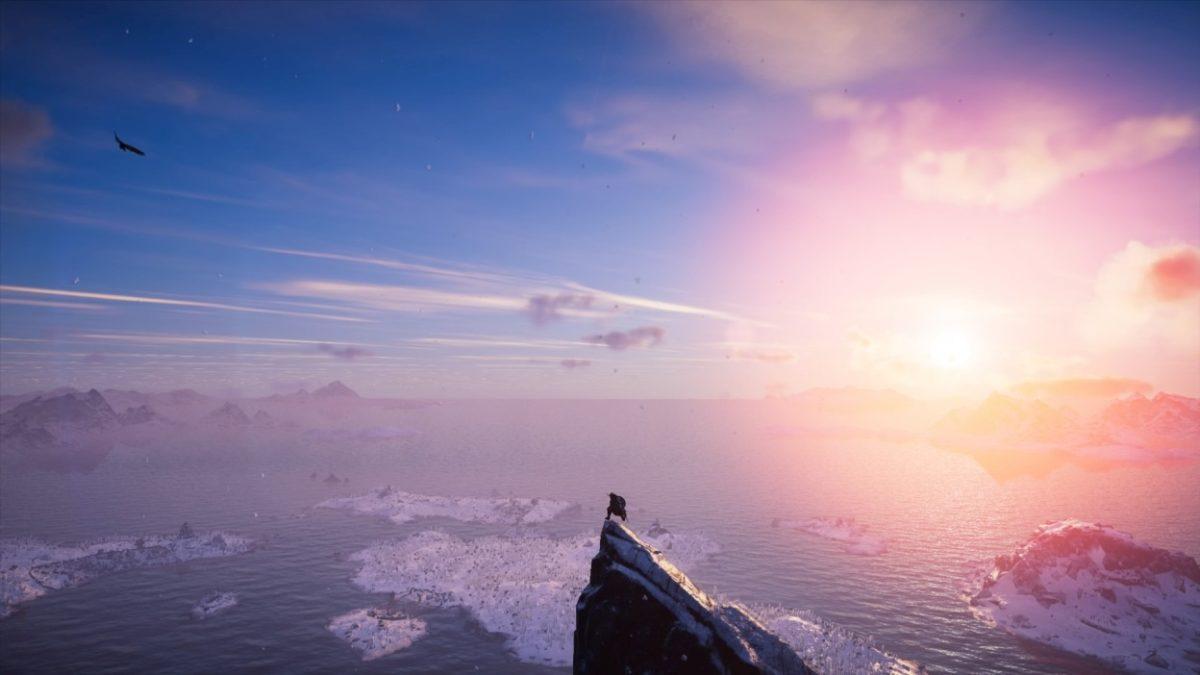 Assassin's Creed Valhalla esplorazione