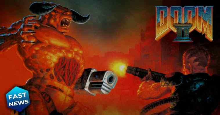 Doom 2, Doom, Doom 2 come open-world, doom 2 mod open-world, doom mod open-world