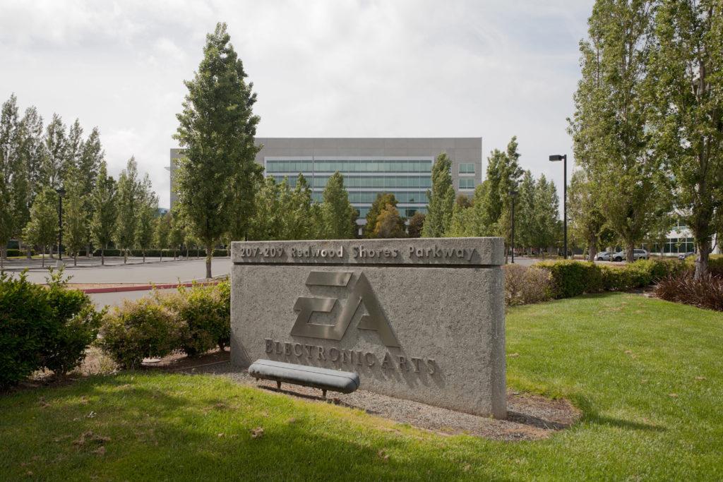 Sede di Electronic Arts