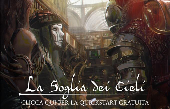 Etemenanki Quickstarter gratuita
