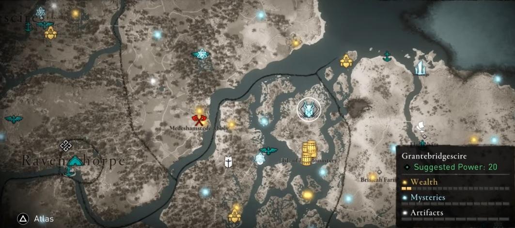 Assassin's Creed Valhalla: come ottenere il set completo di Thor 11