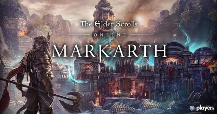 La nostra recensione del DLC The Elder Scrolls: Markarth