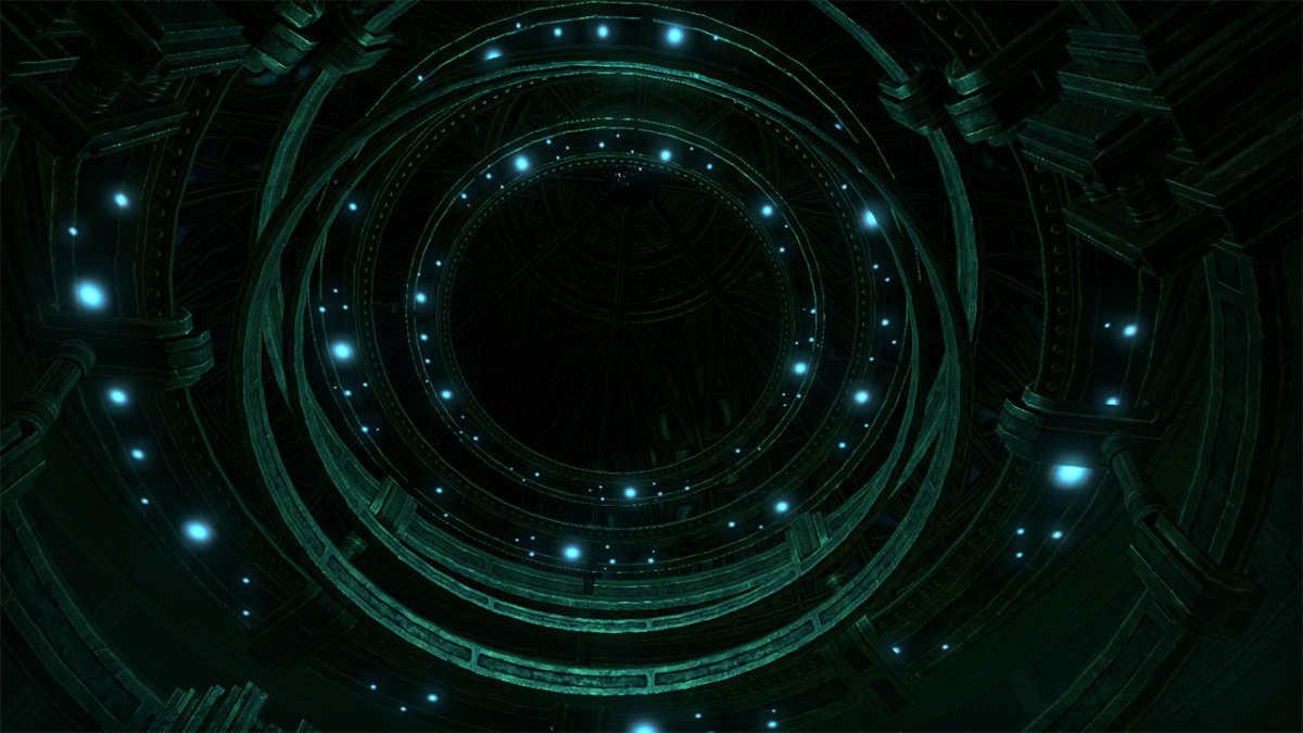 Il DLC Markarth ci mostra un planetario Dwemer in funzione
