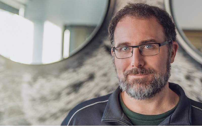 Mike Laidlaw, Mike Laidlaw nuovo studio, nuovo studio direttore creativo Dragon Age