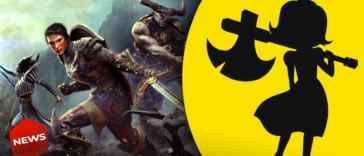 Yellow Brick Games, Dragon Age, Dragon Age direttore creativo nuovo studio