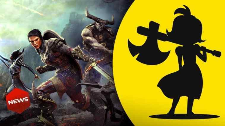 Yellow Brick Games, Dragon Age, Dragon Age direttore creativo nuovo studio