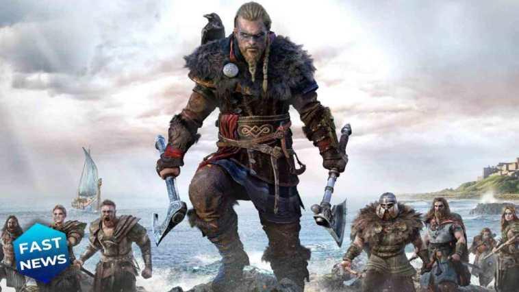 Assassin's Creed: Valhalla Dungeons & Dragon, Assassin's Creed Valhalla D&D, Dungeons & Dragons, Assassin's Creed Dungeons & Dragons, Assassin's Creed rpg, Assassin's creed gioco di ruolo