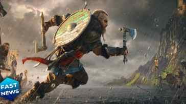 Assassin's Creed Valhalla, Assassin's Creed Valhalla Coronavirus, Assassin's Creed Valhalla Covid-19, Eivor, Ubisoft