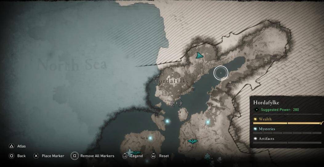 Assassin's Creed Valhalla: come ottenere il set completo di Thor 14