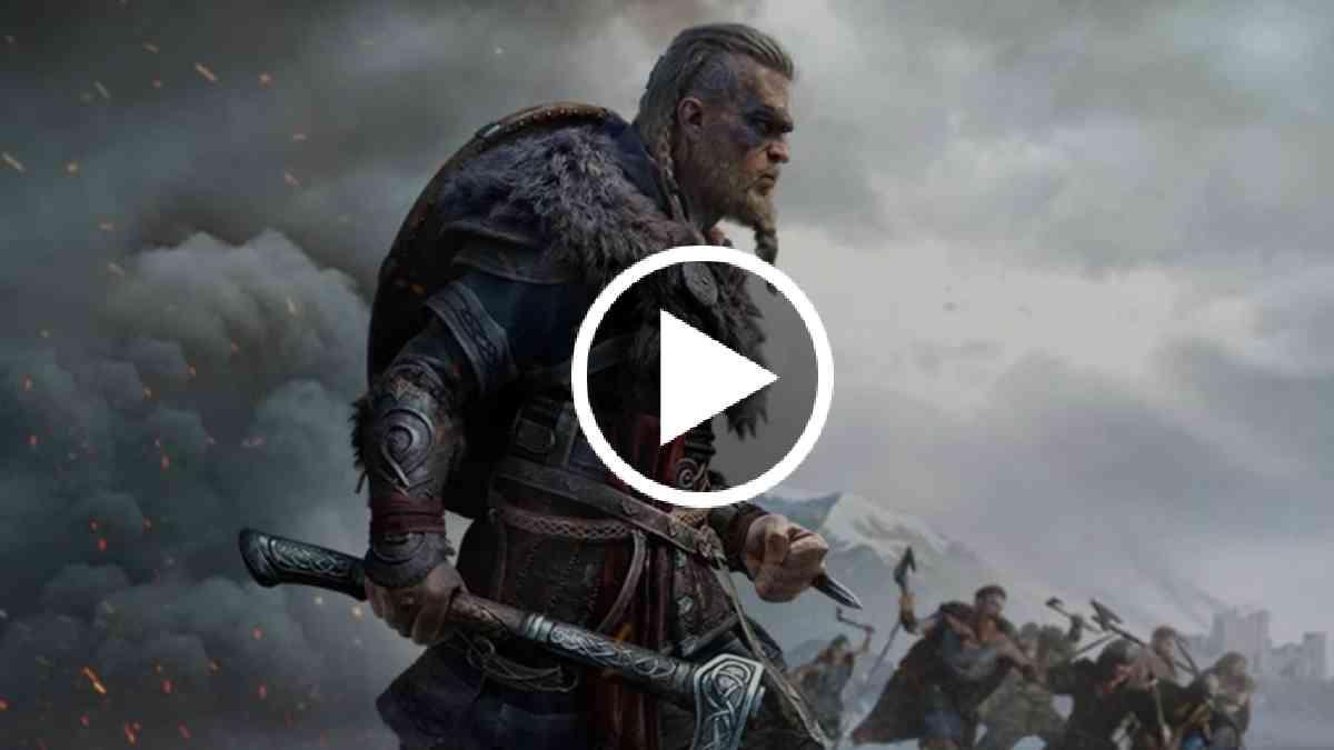 Assassin's Creed: Valhalla, Assassin's Creed: Valhalla mod grafica realistica, Assassin's Creed mod