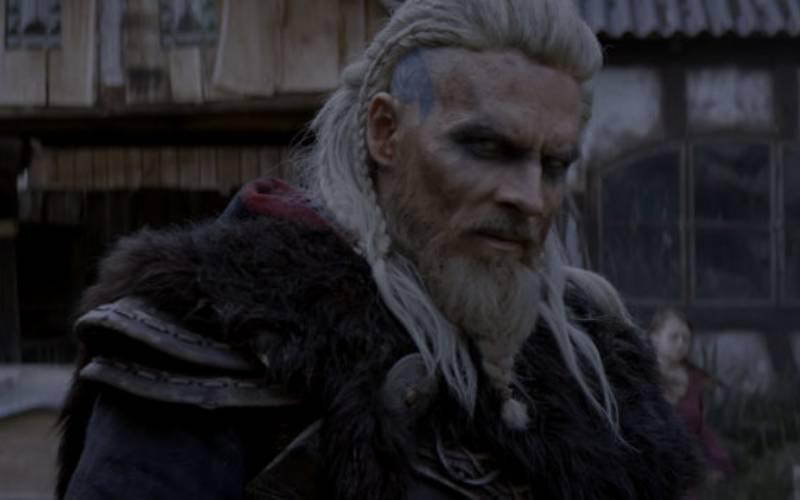 assassin's Creed: Valhalla, assassin's creed, Assassin's Valhalla il film, Assassin's Creed Valhalla film, Eivor