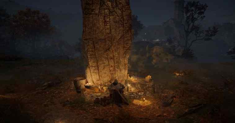 la posizione di tutti gli altari delle offerte di assassin's creed: valhalla