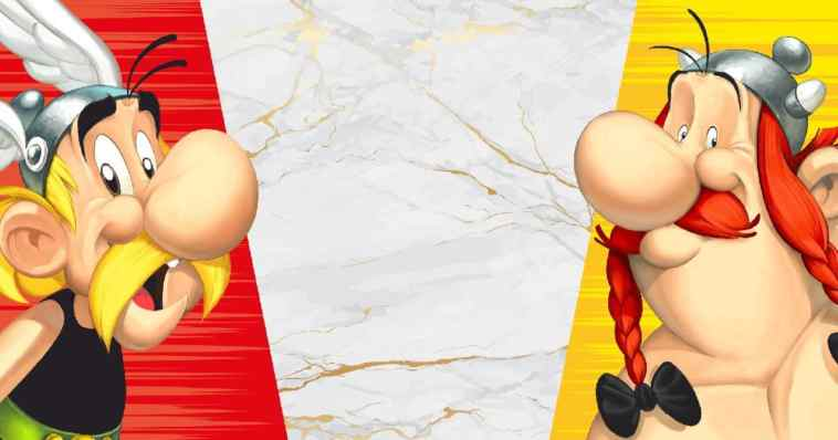 OSome Studio, Asterix & Obelix XXL, Microïds, Asterix, Obelix, Asterix & Obelix XXL: romastered