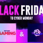 Sconti black friday player.it e instant gaming