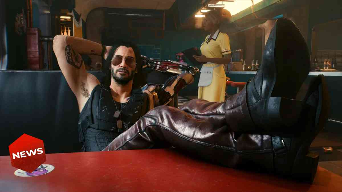 cyberpunk 2077, cyberpunk 2077 multiplayer, CD Projekt Red