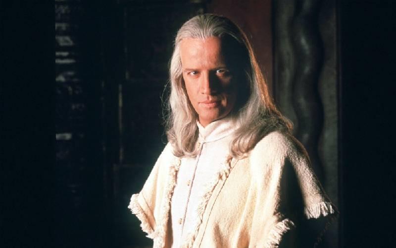 christopher lambert mortal kombat 1995, mortal kombat film, mortal kombat 11
