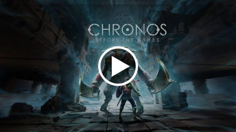 chronos: before the ashes, Remnant: from the ashes, gunfire games