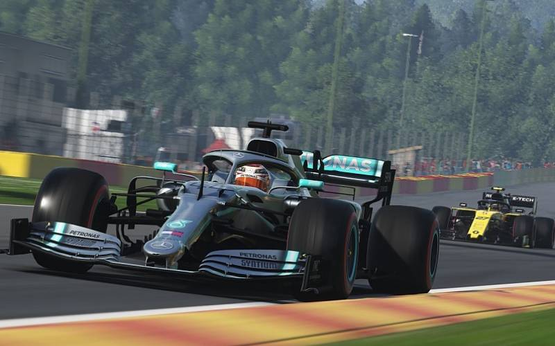 Codemasters, Take-Two, F1, Take Two compra Codemasters