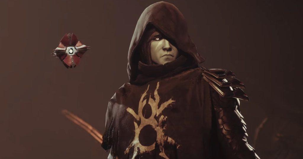 Il Corvo di Destiny 2