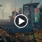 Cyberpunk 2077, Cyberpunk 2077 Xbox Series X, Cyberpun 2077 next gen