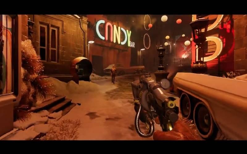 Deathloop, Arkane Studios, PS5, Deathloop data uscita, ZeniMax